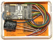 ZIMO MX632 Decoder mit Kabel 1,6 A Lokdecoder DCC NMRA MM Motorola Neu & OVP