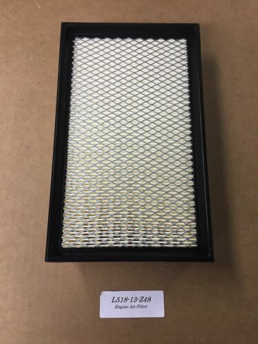 Pentius Engine Air Filter Fits Mazda Ford # L518-13-Z48 PAB10094 Free Shipping