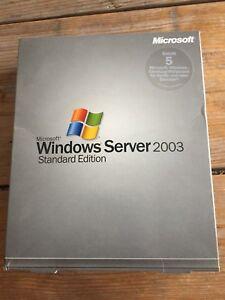 MS-Windows-Server-2003-Standard-Edition-incl-5-Clients-Deutsch