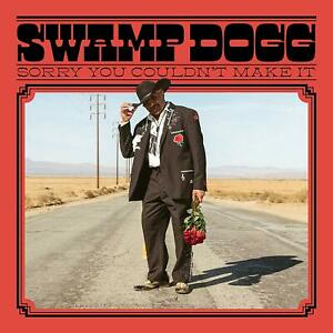 Swamp-Dogg-SORRY-YOU-COULDN-039-T-MAKE-IT-Limited-Edition-NEW-COLORED-VINYL-LP-7-034