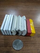 Lot Of 9 Large Hard Drive Magnet