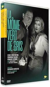 DVD-034-La-Mome-Vert-de-Gris-034-Eddie-Constantine-NEUF-SOUS-BLISTER