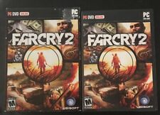 Far Cry 2 Ubisoft Download