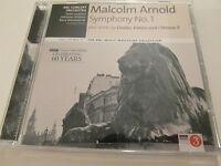 BBC Music - Malcolm Arnold / Symphony No 1 (CD Album) Used Very Good