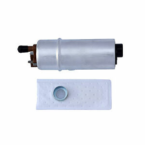 New Electric Fuel Pump for BMW /& Range Rover 123 06011 076 LR014301 HFP-438