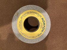 Norton Flaring Cup Grinding Wheel 43 X 1 12 X 1 14