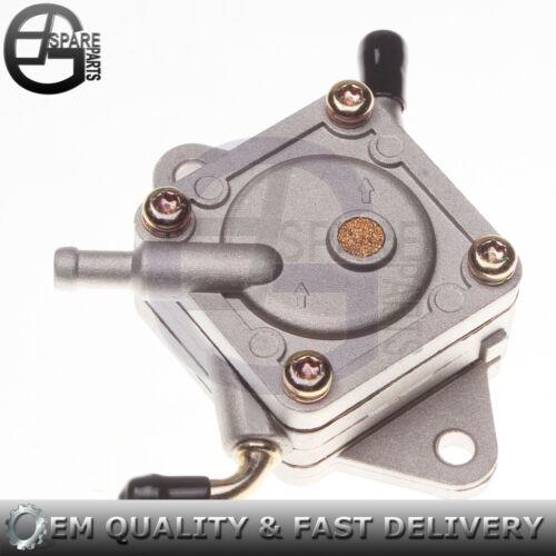 New Fuel Pump for John Deere LX172 LX173 LX176 LX178 LX186 LX188 ...