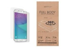 Best Suit Full Body Front and Back Screen Guard For Samsung Galaxy S6 Edge