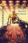 RUR & War with the Newts von Karel Capek (2011, Taschenbuch)