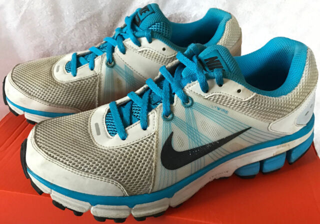 87eed4f48d4 Nike Running Shoes - Air Icarus Flywire Fitsole 2 Womens US Size 7.5
