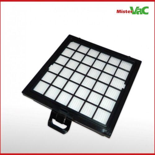 Filter geeignet Bosch BSG82212//01-15 Ergomaxx 30 x Staubsaugerbeutel