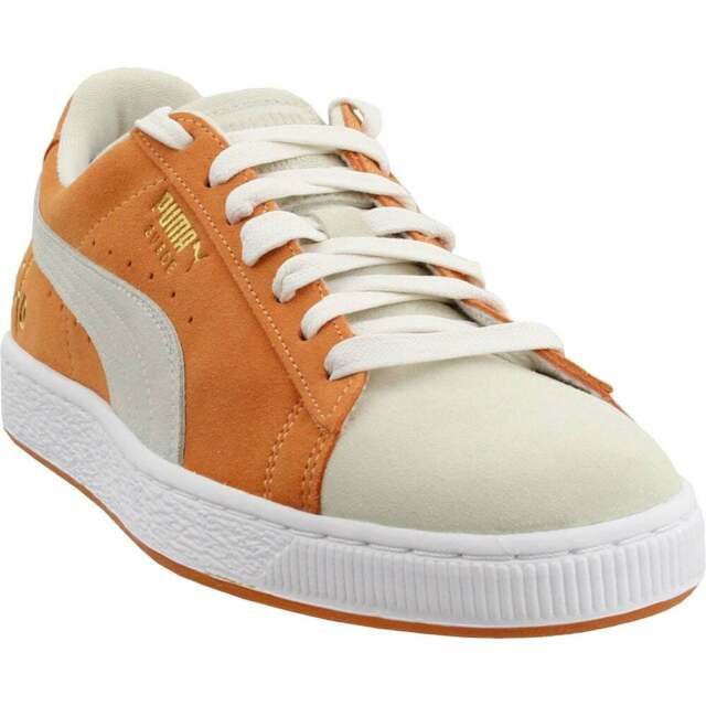 Herren Puma Sneaker | CLASSIC X BOBBITO Apricot BuffWhite
