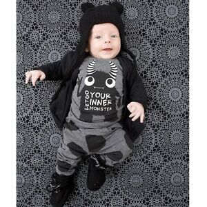 0d1a057ac 2pcs Newborn Kids Baby Boys Girls T-shirt Tops+Long Pants Outfits ...