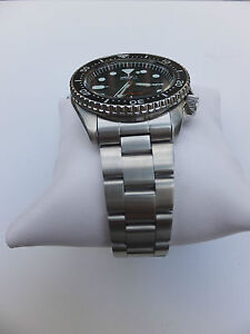 22mm-CURVED-STAINLESS-STEEL-OYSTER-BRACELET-FIT-SEIKO-Seiko-7002-7000-6309-7290