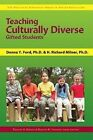Teaching Culturally Diverse Gifted Students 9781593631765 by Donna Y Ford