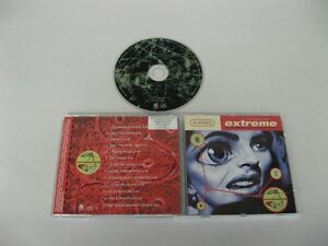 Extreme-the-best-of-CD-Compact-Disc