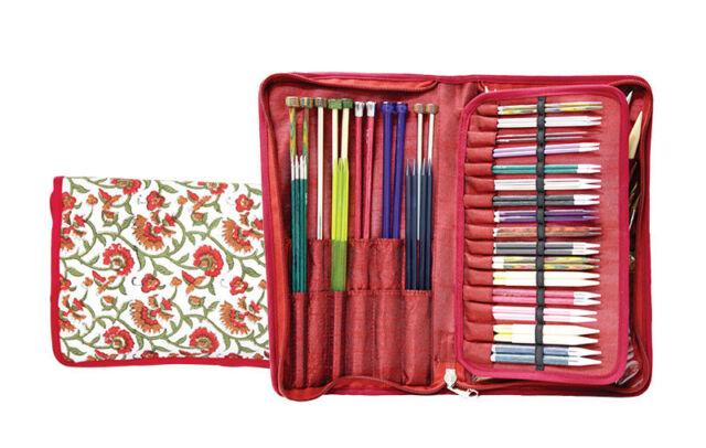 Knitter/'s Pride Aspire Interchangeable Needle Case- KP810001