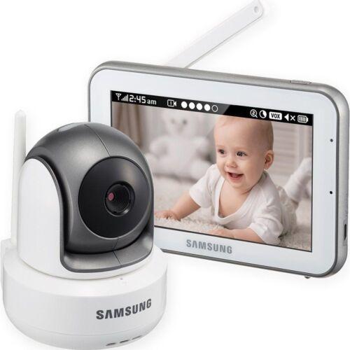 NO power adapter Samsung SEW-3043WN Wireless Baby Camera Camera ONLY