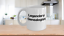 Genealogist-Mug-White-Coffee-Cup-Funny-Gift-for-Organized-Forensic-Professional miniature 1