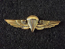 *(A23-003) US Parachute Wing Navy /  Marine Corps