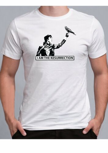 the stone roses KES T shirt RKID North i am the resurrection Ian Brown Music Gig