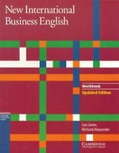 Nuevo-International-Negocios-Ingles-Libro-en-Rustica-Richard-Alexander