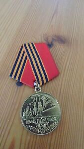 USSR-Soviet-Russian-50-Years-of-Victory-Medal-1945-1995