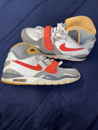 AIR TRAINER SC II 443575-107 SIZE 10.5