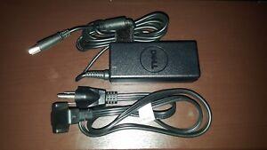 NEW Genuine Dell AC  65 W Adapter 0HR763 0NX061 0XK850