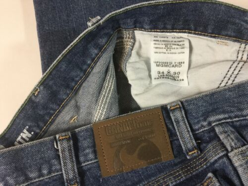 Jeans Denim Eb17 Menuiserie Gander 30 Mountain Hommes 34w Fit Fit Relax 12 OqqzIF1wx