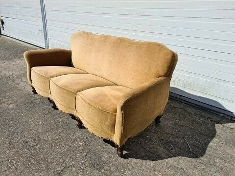 Sofa, andet materiale
