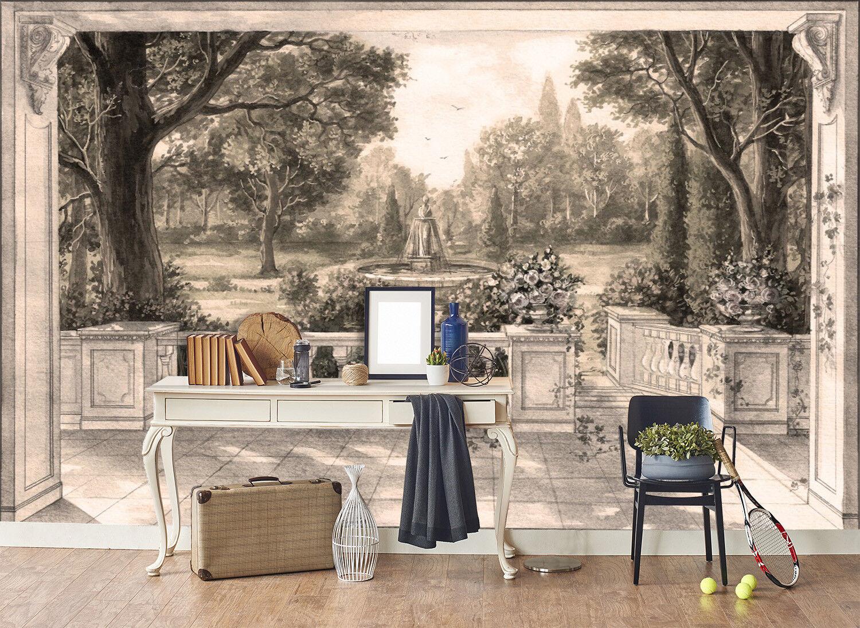3D Himmel Berggipfel 778 Tapete Wandgemälde Tapeten Bild Familie DE Lemon | Charmantes Design  | Vollständige Spezifikation  | Clever und praktisch