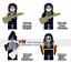 MINIFIGURES-CUSTOM-LEGO-MINIFIGURE-AVENGERS-MARVEL-SUPER-EROI-BATMAN-X-MEN miniatuur 95