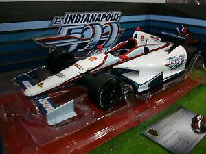 Indy Car Event Indianapolis 500 De 2015 Au 1/18 D Greenlight 10959 Voiture