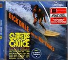 Surfer's Choice 10 Bonus Tracks 8436542014403 by Dick Dale Audio Book
