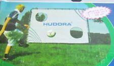 Hudora Fußballtor Freekick Mit Torwand 76900 Günstig Kaufen Ebay