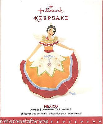 Hallmark 2015 Mexico repaint Kansas Keepsake Event ornament