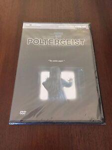 POLTERGEIST-1-DVD-SLIMCASE-110-MIN-CINE-DE-TERROR-DE-EL-MUNDO-NEW-amp-SEALED