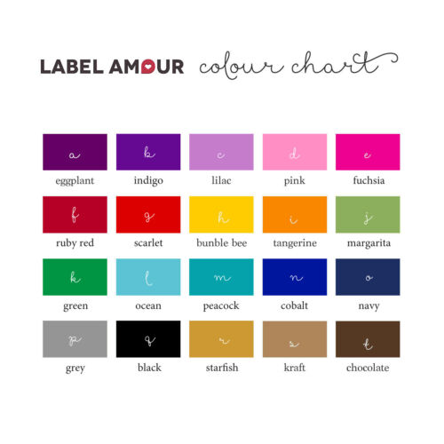 Add names PERSONALISED Engagement Script Sticker Seals Labels3 Sizes date
