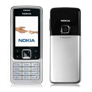 Factice Nokia 6300 Mobile Téléphone Portable Jouet Faux Replica-afficher Le Titre D'origine Soulager La Chaleur Et La Soif.