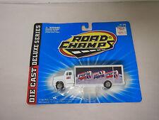 1995 ROAD CHAMPS, INTERNATIONAL PEPSI DEL. TRUCK, DELUXE SERIES OLD LOGO