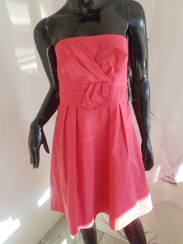 Mont Gr Elegantes 149€ Rosa Kleid Vera 40 Anlasskleid Orig dgnTaqx5