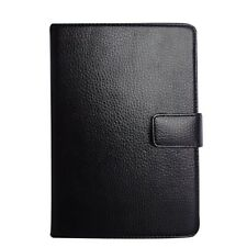 Barnes Noble Nook 1st Edition PU Leather Case Cover BK