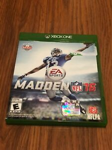 Madden-NFL-16-Microsoft-Xbox-One-2015-Missing-Manuals