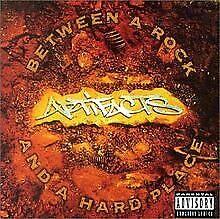 Between A Rock And A Hard Plac von Artifacts | CD | Zustand gut