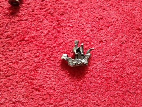 Monopoly SkyLanders Pewter Playing Pieces Tokens Replacement