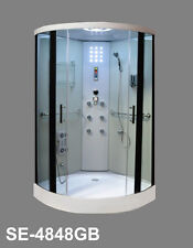 ADA Luxury Corner Shower SE-4848GB