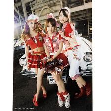 AKB48 Minami Takahashi Rena Matsui Tomomi Itano AKB48 Gingham Check photo
