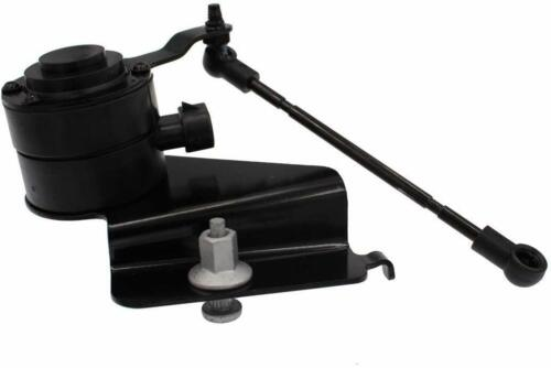 Rear Left Level Height Sensor Compatible for Cadillac DTS Suspension 25767365