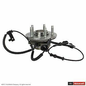 Motorcraft Genuine Products NHUB6 Front Wheel Hub 12 Month 12,000 Mile Warranty